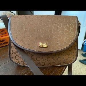 Handbags - Vintage CELINE BAG EUC